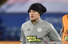Penyerang Andalan Leicester Itu Bakal Absen Beberapa Pekan - JPNN.com