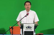 Punya Jabatan Baru, Azis: Tanpa Dukungan Semua, Saya Bukan Apa-apa - JPNN.com