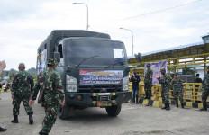 Bantu Korban Gempa Sulbar, TNI AD Bangun RS Lapangan Khusus - JPNN.com