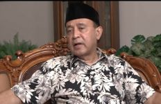 Fuad Bawazier Mengkritik Kondisi Ekonomi Indonesia di Era Jokowi, Pakai Kata Ugal-ugalan - JPNN.com