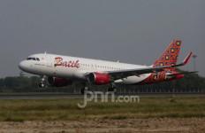 Indikator Pesawat Menyala Saat Boarding Selesai, Batik Air Delay Sehari - JPNN.com