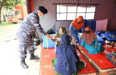 Kolonel Budi Mulyadi Bersama Pasukan Tiba di Lokasi, Reaksi Warga Wow - JPNN.com