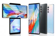 LG Akan Jual Bisnis Smartphone ke Perusahaan Vietnam - JPNN.com