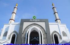 LAZ Masjid Al Aqsha Targetkan 3 Ribu Warga Tangsel jadi Muzaki - JPNN.com