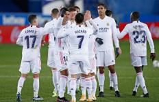 Real Madrid Berpesta Gol di Kandang Alaves - JPNN.com