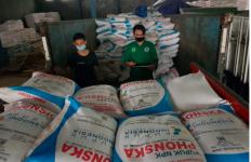 Jelang Musim Tanam, Pupuk Indonesia Perkuat Stok di Gudang Kabupaten - JPNN.com