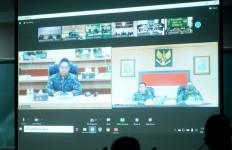 Personel TNI AD Bergerak, Jenderal Andika Apresiasi Kodam XIII/Merdeka - JPNN.com