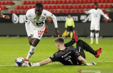 Lille Ancam Posisi PSG Sebagai Pemuncak Klasemen - JPNN.com