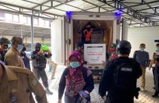 Dinkes Kalbar Siap Kirim Vaksin Covid-19 ke 11 Kabupaten/Kota, Ini Perinciannya - JPNN.com
