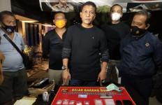 Di Grup WA Jaya Berkoar Tidak Ada Polisi yang Bisa Menangkapnya - JPNN.com