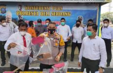 NT Dibunuh Lalu Dibakar, Mengerikan - JPNN.com