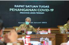 Kemenhub Pakai GeNose Deteksi Covid-19 di Stasiun KA, Pak Ganjar Semringah - JPNN.com