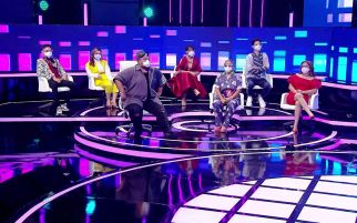 5 Alasan Wajib Menonton 'I Can See Your Voice Indonesia' 2021