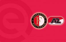 Dua Kali Bangkit, Feyenoord Akhirnya Tumbang Juga - JPNN.com