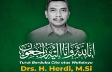 Innalillahi, Anak Buah Ade Yasin Meninggal Akibat Covid-19 - JPNN.com