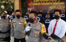 13 Bandar Sayur Menjebak 2 Anggota Ormas di Warung Kopi, Terjadilah Tragedi - JPNN.com