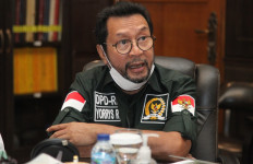 Bang Yorrys Minta Kemendag Libatkan DPD dalam Revitalisasi Pasar Rakyat - JPNN.com