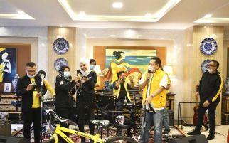 Inilah Pemenang Undian Giveaway Bamsoet Channel 4 Pilar MPR Putaran Ke-15