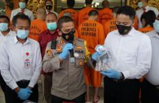 Di Hari Tuanya Purnawirawan Ini Harus Berurusan dengan Polisi, Kasus Cukup Bahaya - JPNN.com