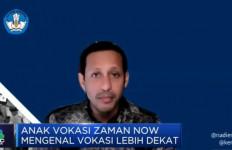 Rencana Besar Mas Nadiem untuk Pendidikan Vokasi di 2021 - JPNN.com