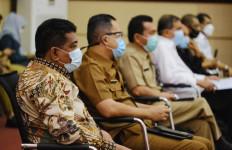 Gubernur Nurdin Abdullah: Setop Penerimaan Pegawai Non-PNS - JPNN.com