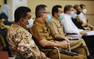 Gubernur Nurdin Abdullah: Setop Penerimaan Pegawai Non-PNS