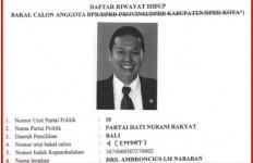 Kasus Rasial terhadap Pigai, Ambroncius Buru-buru ke Bareskrim, Mengaku Anak Papua - JPNN.com
