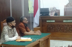 Bareskrim Absen, Hakim Tunda Sidang Praperadilan Laskar FPI - JPNN.com