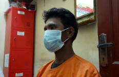 Lihat Baik-baik, Inilah Tampang Pelaku Perampokan Disertai Pembunuhan Wanita di Kuala Langkat - JPNN.com