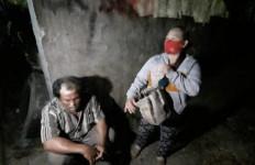 Dua Sejoli Tertangkap Basah Saat Hendak Begituan di Semak Belukar, Lihat Tampang Keduanya - JPNN.com