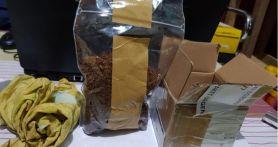 Lagi, Bea Cukai Bongkar Penyelundupan Synthetic Cannabinoid