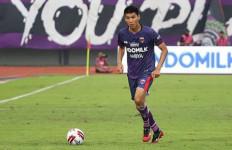 Nasib Liga 1 Tidak Jelas, Bek Persita Pilih Pulang Kampung - JPNN.com
