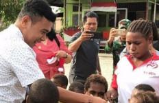 Billy Mambrasar: Pak Jokowi Sangat Mencintai Papua - JPNN.com
