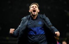 Liga Inggris Geger Akibat Kabar Pemecatan Lampard - JPNN.com
