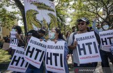 Eks HTI Dilarang Ikut Pemilu, Begini Alasan Zulfikar, Apakah Anda Setuju? - JPNN.com