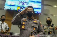Penembakan di Cengkareng, Anggota DPR: Saatnya Kapolri Buktikan Janji - JPNN.com