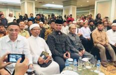 Ahmad Dhani Sampaikan Kabar Duka, Innalillahi - JPNN.com