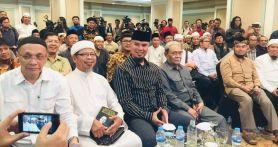 Ahmad Dhani Sampaikan Kabar Duka, Innalillahi