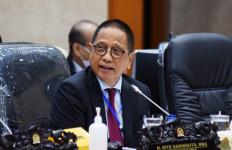 Dito Ganinduto: Pembentukan LPI Mendorong Foreign Direct Investment - JPNN.com