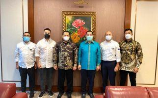 Bambang Soesatyo: Kepedulian Mas Tommy Soeharto Patut Ditiru