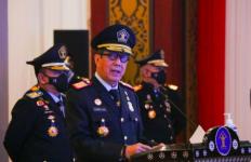 Menkumham Yasonna Paparkan Capaian Kinerja Ditjen Imigrasi Sepanjang 2020 - JPNN.com