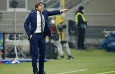 Pelatih Inter Dihukum Skors dan Denda Sebegini - JPNN.com