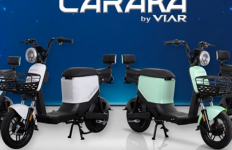 Viar Motor Punya Sepeda Listrik Baru, Sebegini Harganya - JPNN.com