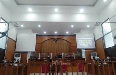 Anak Buah Gus Yaqut di GP Ansor Dicecar Pengacara Gus Nur, Seru! - JPNN.com