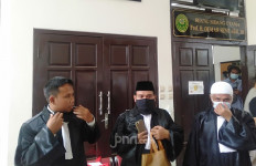 Sidang Gus Nur Pekan Depan, Novel Bamukmin Kembali Mengancam - JPNN.com