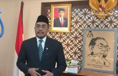 Gus Jazil Kritisi Kebijakan Jokowi soal Investasi Miras - JPNN.com