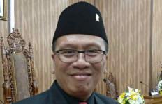 Berita Duka: Wakil Wali Kota Terpilih Thohari Aziz Meninggal Dunia - JPNN.com