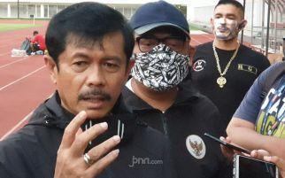 Indra Sjafri Sedang Perkuat Bank Data Pemain, PSSI Sangat Mendukung