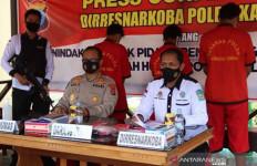 Asmadi Terkepung, Eko Prasetio dan Abdul Rohman Ditangkap Tanpa Perlawanan - JPNN.com