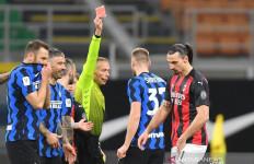 Ibrahimovic Minta Maaf Mendapat Kartu Merah - JPNN.com